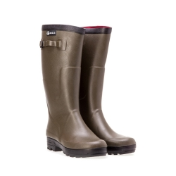 Aigle Benyl ISO kaki