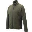 Beretta Pile Smartech Fleece Verde