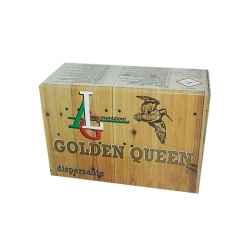 CART.ALG GOLDEN QUEEN DISPERSANTE