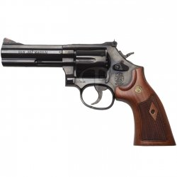 Smith & Wesson 586 Cal. 357 Mag 4""