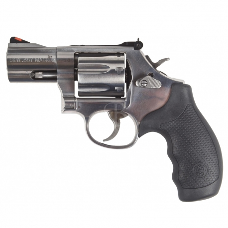 Smith & Wesson 637 AirWeight cal. 38 Special canna 2""