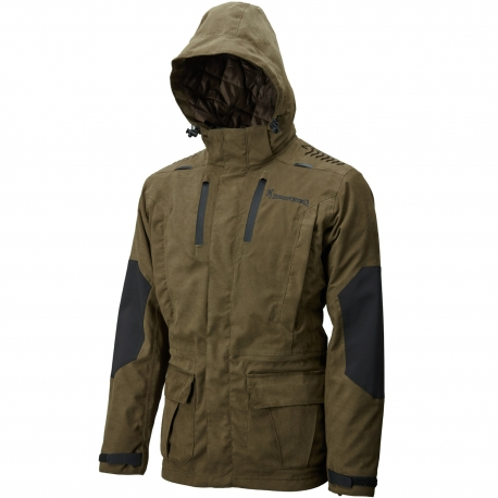 GIACCA BROWNING PARKA XPO PRO RF