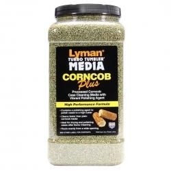 Lyman Graniglia Pulitura Corncob Plus Verde 1kg