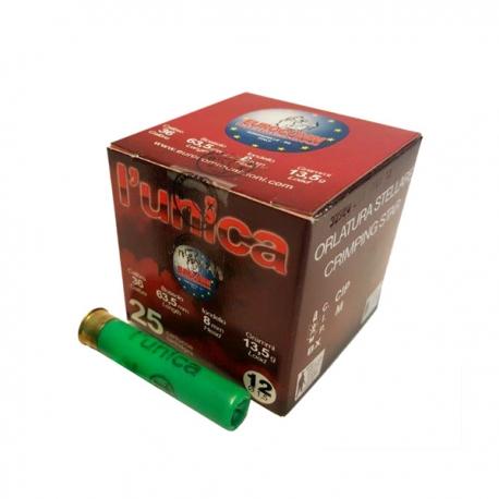 CART.EUROCOM L'UNICA CAL. 410