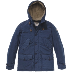 GIACCA DOLOMITE 60 SCOUT BLUE