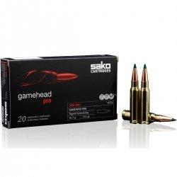 Sako Gamehead Pro Cal. 308 Win 165gr