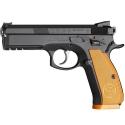 CZ Mod. 75 SP-01 Shadow Orange Cal. 9X21 + 2 Caricatori
