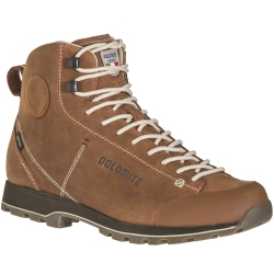 Dolomite 54 HIGH FG GTX Ochre Red