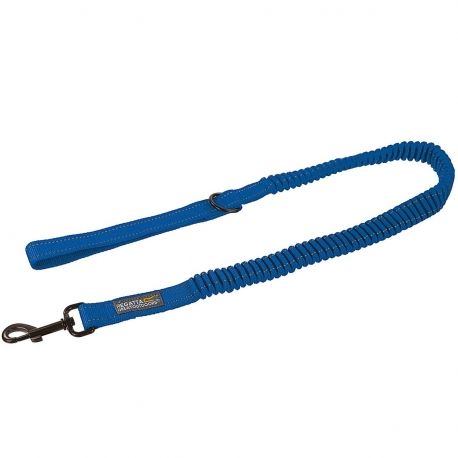 Regatta guinzaglio elastico 120 cm blu