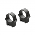 Leupold Anelli PRW 30mm Medi per Weaver/Picatinny