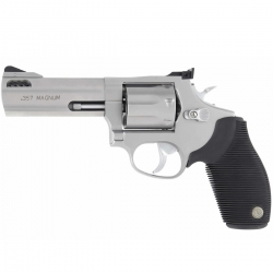 """Taurus RT 627 Tracker Stainless Compensated Cal. 357 Mag 4"""""""