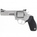 Taurus RT 627 Tracker Stainless Compensated Cal. 357 Mag 4""