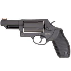 "Taurus Judge Black Cal. 410 / 45 Long Colt 3"""