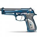 Beretta 98 FS Fusion Blue Cal. 9X21