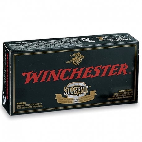 Winchester Accubond CT cal. 7mm WSM 160gr