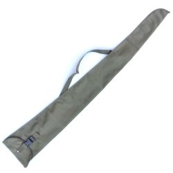 Fodero Tascabile Verde per Fucile 128cm