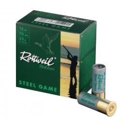 Rottweil Steel Game Cal. 12 32gr