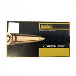 Sako Arrowhead II Cal. 7mm Rem Mag 150gr