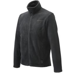 Beretta Pile Polartec® Jacket Nero