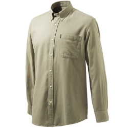 CAMICIA BERETTA WINTER BUTTON DOWN