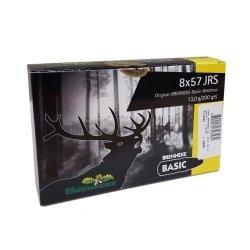 CARIC.BRENNEKE CAL. 8X57 JRS 13.0G