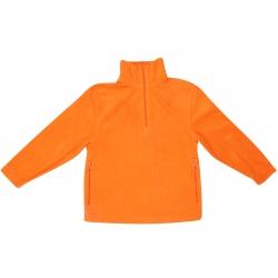Pensacola Lupetto Pile Arancione