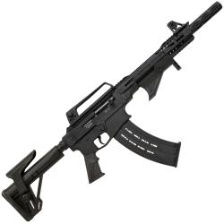 Derya MK12 Black Cal. 12