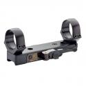 Contessa Simple Black Dovetail Ø 34mm H6.5mm Sgancio DX