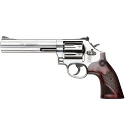 Smith & Wesson 686 Plus Deluxe Cal. 357 Mag 6""