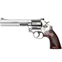 """Smith & Wesson 686 Plus Deluxe Cal. 357 Mag 6"""""""