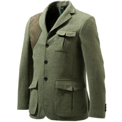 Beretta Giacca Rough Wool Country