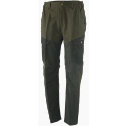Univers Pantalone Grifone Verde 92079 385