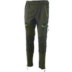 Univers Pantalone Lavaredo Verde Fluo 92189 400