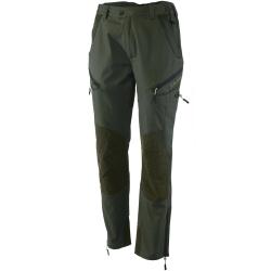 Univers Pantalone Monviso Verde 92176 385