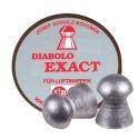 JSB Exact Jumbo Diabolo Cal. 5.50/5.51/5.52