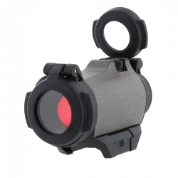 Aimpoint Red Dot Micro H2 2 MOA Tungsten Limited Edition Kit