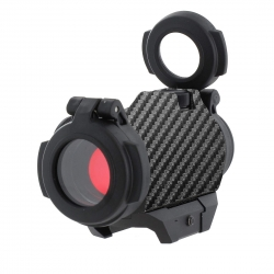 Aimpoint Red Dot Micro H2 2 MOA CFE Carbon Fiber Limited Edition Kit