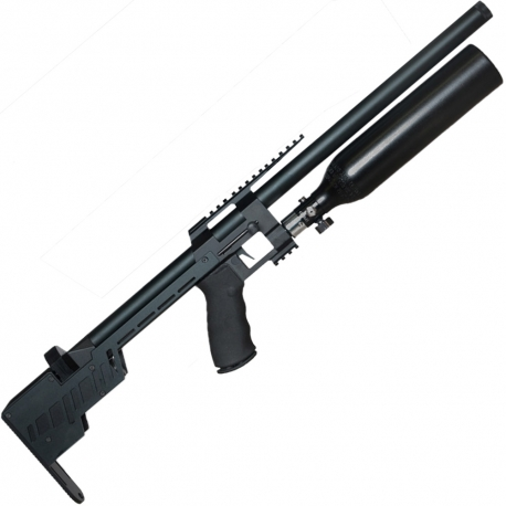 RTI Arms The Priest II Cal. 5.5