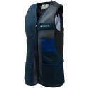 Beretta Gilet da Tiro Uniform PRO 20.20 Blu
