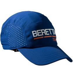 Beretta Cappello Team Cap Blu