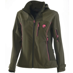 Univers Donna Giacca in Softshell 26000 404