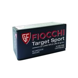 CARIC.FIOCCHI CAL.22 LR TARGET SPORT
