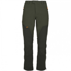 Zotta Forest Pantalone in Softshell Colorado