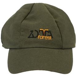 Zotta Forest Berretto Reversibile Front Cap
