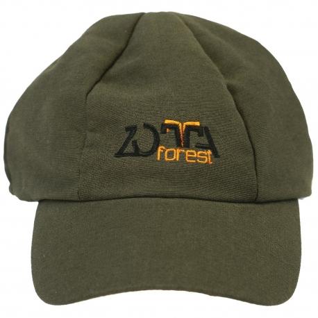 BERRETTO ZOTTA FRONT CAP ZFCAP0003