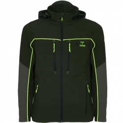 Zotta Forest Giacca in Softshell York