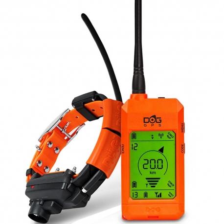 DOG TRACE X30TB GPS 6130