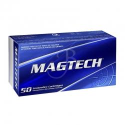 CARIC.MAGTECH 38 SPL 158GR FMJ-FN