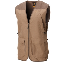 GILET BROWNING SAVANNAH 2 LIGHT
