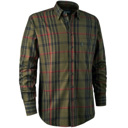 CAMICIA DEERHUNTER LARRY8919-399